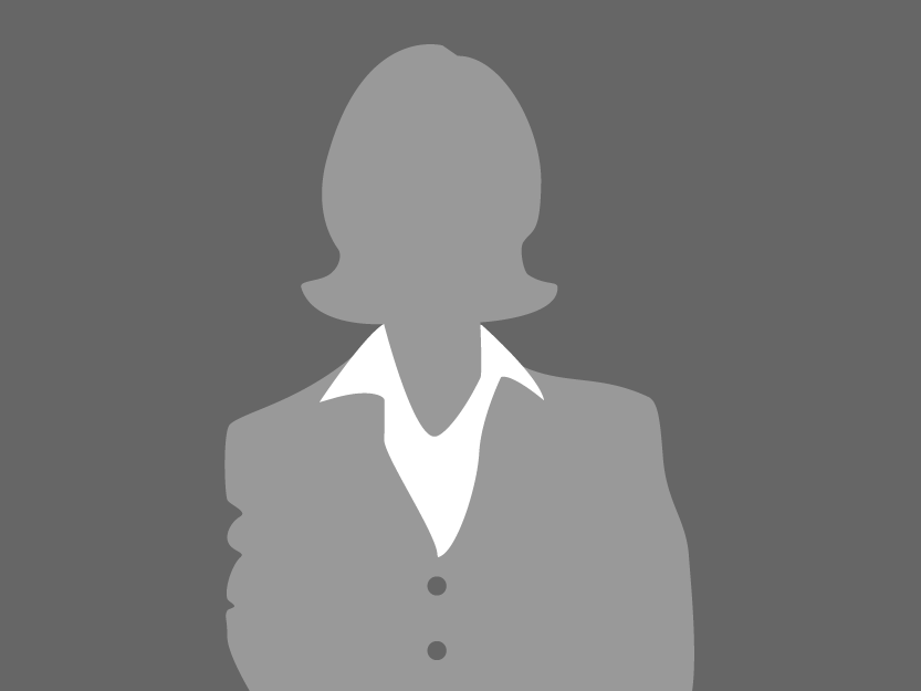 Staff Woman Placeholder