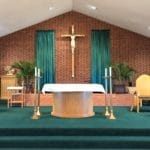 Ordinary Time Sanctuary