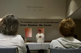 Welcome Mass