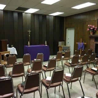 Welcome - Bestgen Hall for Mass