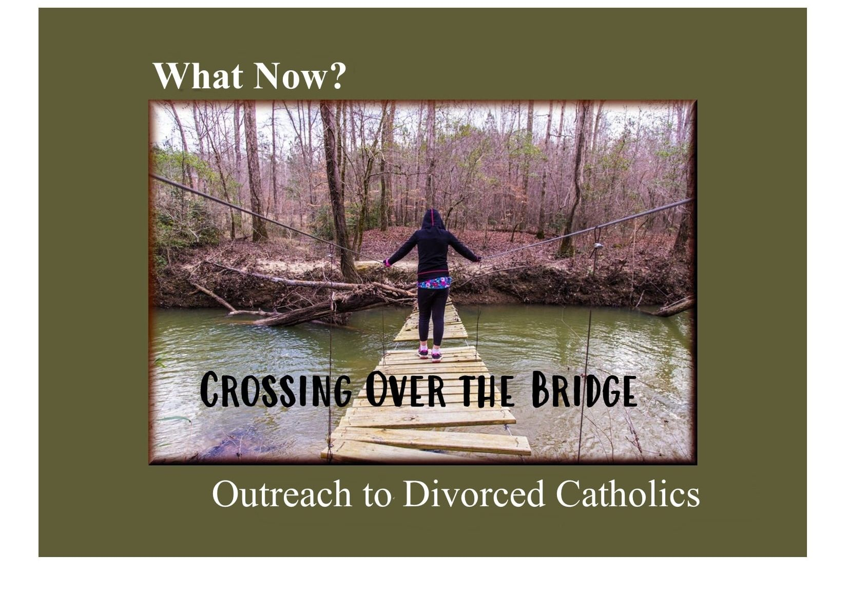 Divorced Ministry